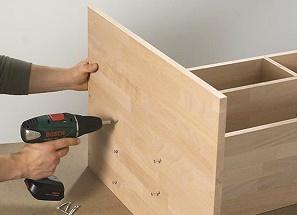 Videocursomelamina aprende a tu ritmo for Fabricacion de muebles de melamina pdf